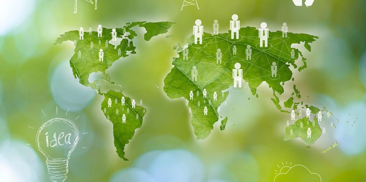 Impact-Investing und die Vereinten Nationen