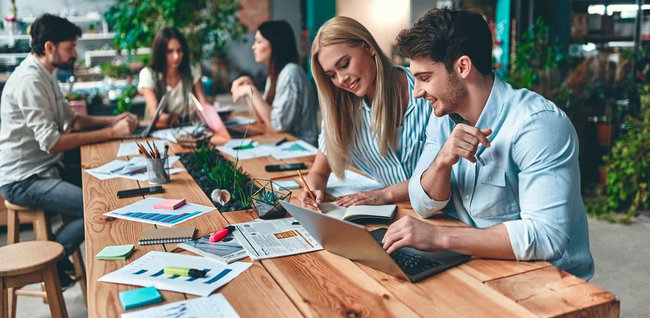 Impact-Investing für Millennials