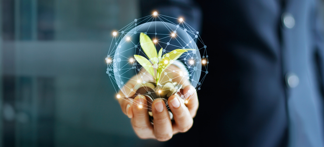 Impact-Investing hat Zukunft