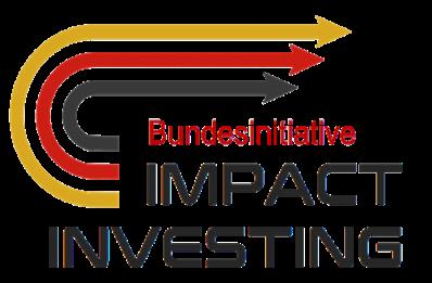 Logo der Bundesinitiative Impact Investing (Biii)