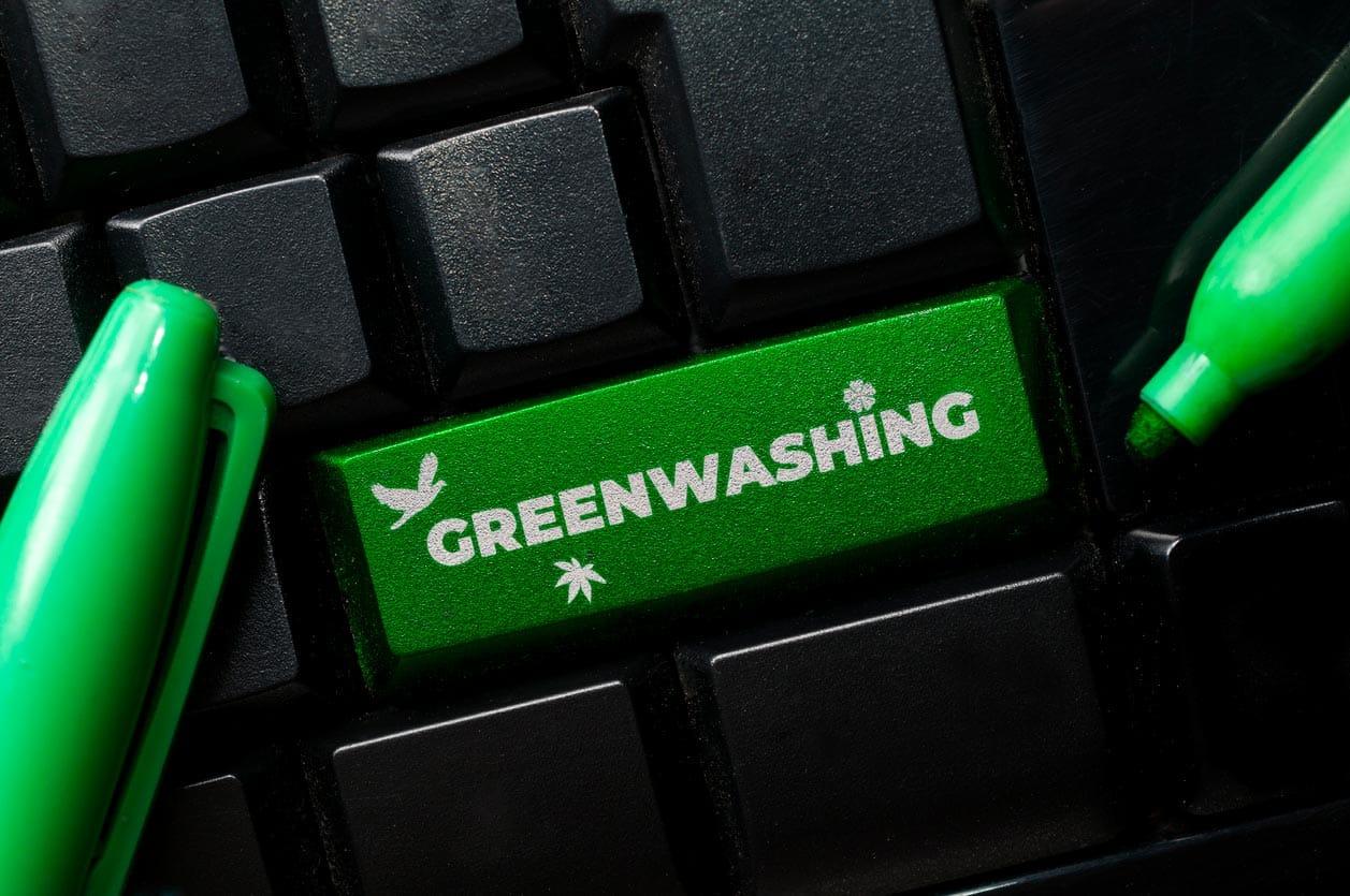 Greenwashing im Impact Investing